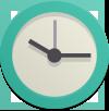 grafik tasarım Grafik Tasarım clock2 1