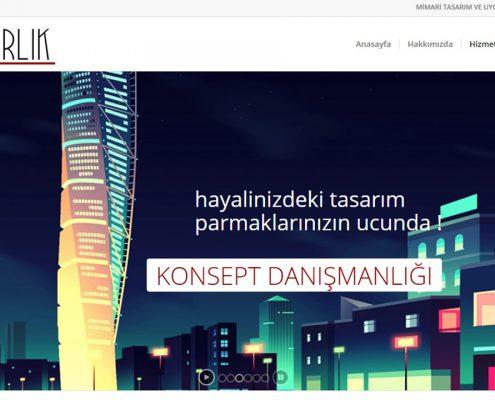 web tasarım Web Tasarım web design 6 1 495x400