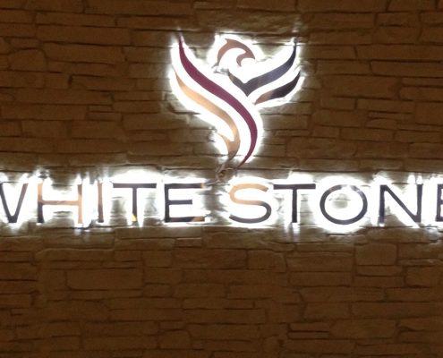 banko arkası tabela Banko Arkası Tabela white stone 495x400