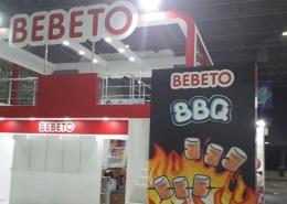 fuar reklam organizasyon Fuar Reklam Organizasyon BEBETO Fuar Stand 260x185