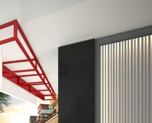 yeni eczane tabelası Yeni Eczane Tabelası gigy architects tasarim yeni eczane tabelasi 2 1 495x400