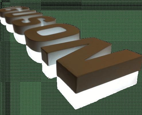 [object object] Deneme GUSON Bronz Kutu Harf 1 495x400